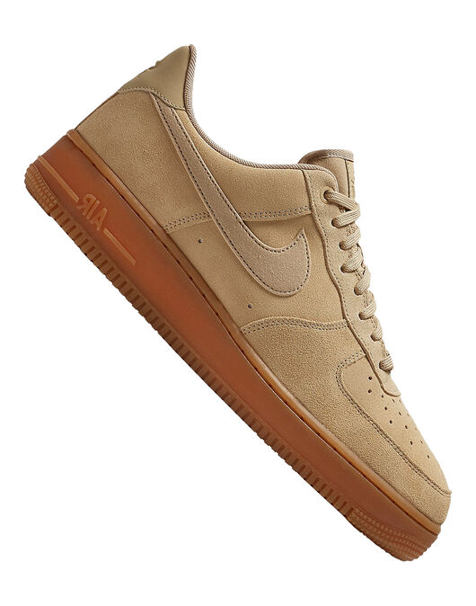 Mens Air Force 1 LV8 Suede