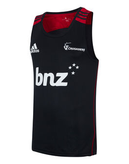 Adults Crusaders Singlet