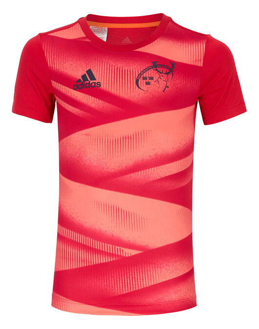 Kids Munster Training Tee 2019/20