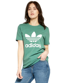 Womens Trefoil T-Shirt