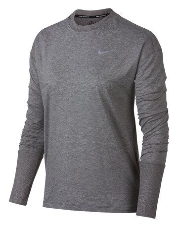 Womens Element Crew Sweatshirt