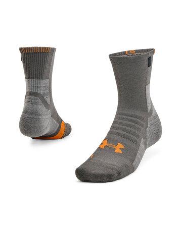 Armour Dry Run Wool Crew Sock
