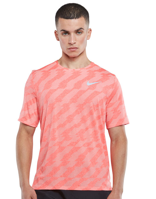Mens Future Fast Miler T-shirt