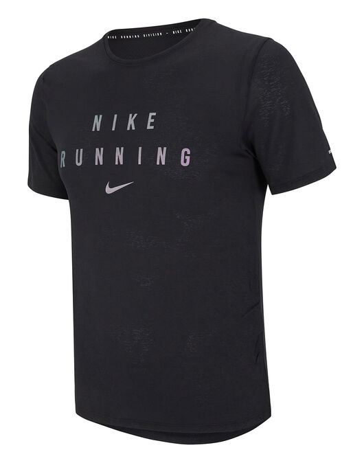 Mens Run Division Miler T-Shirt