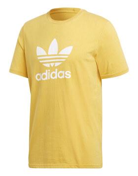 Mens Trefoil T Shirt