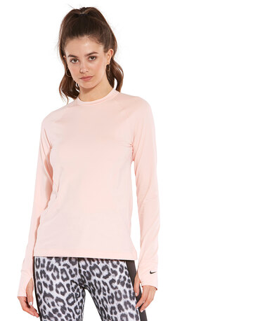 Womens Warm Long Sleeve T-Shirt