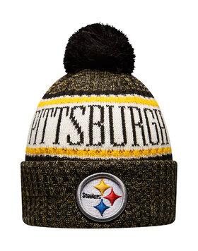NFL Steelers Bobble Knit