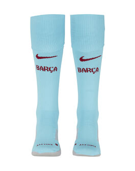 Adult Barcelona 17/18 Away Socks