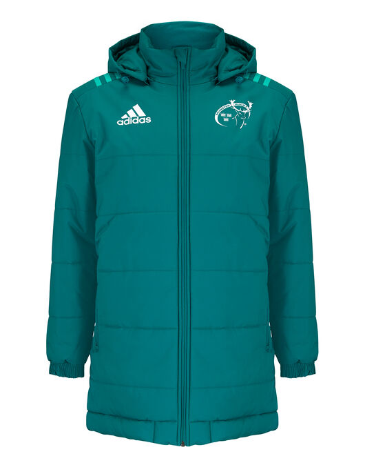 Adult Munster Padded Jacket 2018/19
