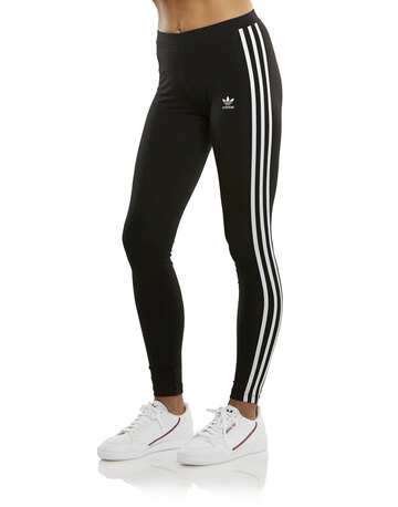 Womens 3-Stripes Legging