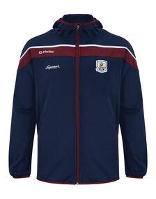 Mens Galway Slaney Embossed Jacket