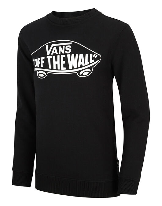 Older Kids Off The Wall Crew