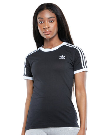 Womens 3 Stripes Tshirt