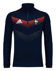 Adults France Training Top