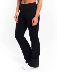 Womens Cotton Classic Pant