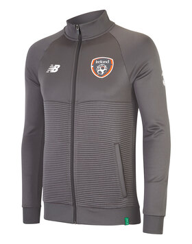 Adult Ireland Elite Anthem Jacket