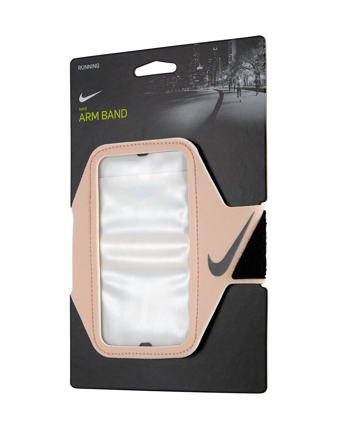 Nike Lean Arm Band - Pink | Life Style
