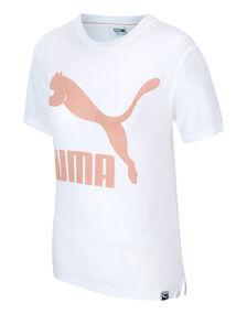 Womens Classics Logo T-Shirt