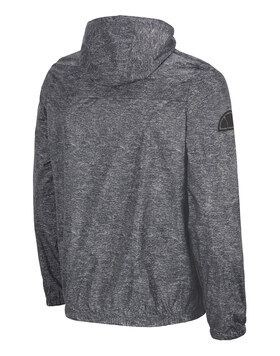 Mens Berto  1/2 Zip