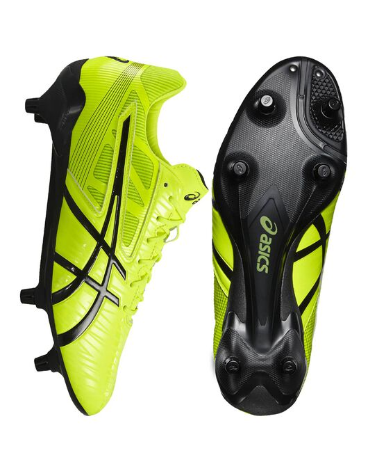 Adult Lethal Speed Soft Ground