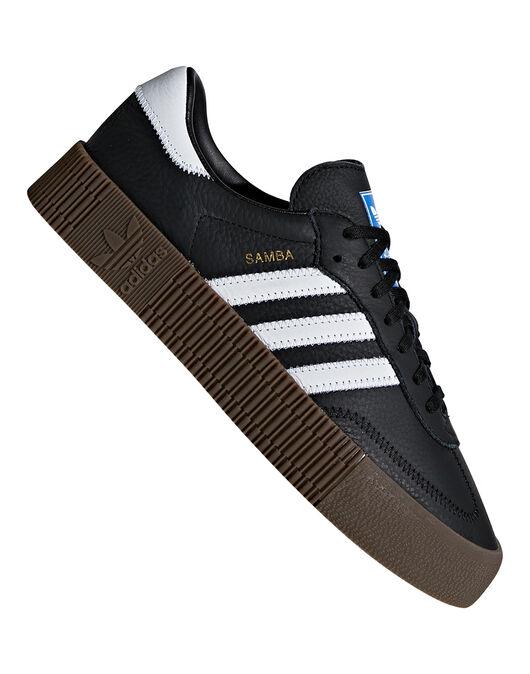 quality design 2008a d25d5 adidas Originals. Womens Sambarose