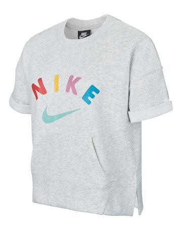 Older Girls Crewneck T-shirt