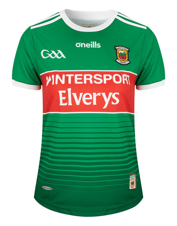 Mayo Home Womens Fit Jersey 2019