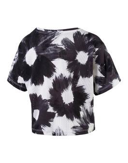 Older Girls Crop T-Shirt