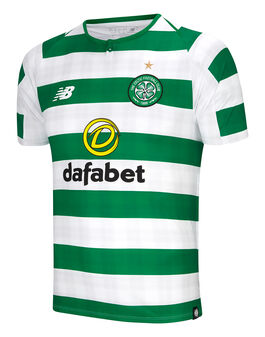 Mens Celtic 18/19 Home Jersey