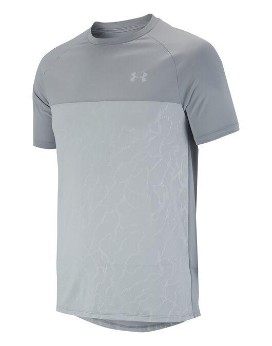 Mens Tech 2.0 Emboss T-shirt