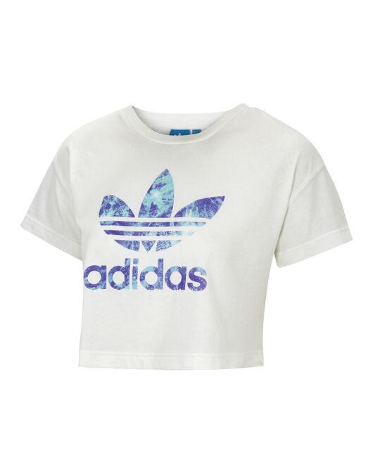 Womens Crop T-Shirt