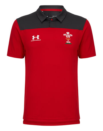 Adult Wales Polo 2019/20