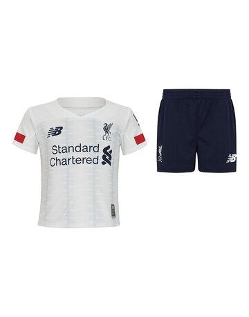 Babies Liverpool 19/20 Away Kit