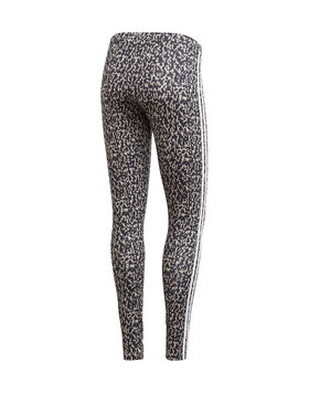 Womens Leoflage Tights