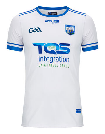 Adult Waterford Home Jersey 2018