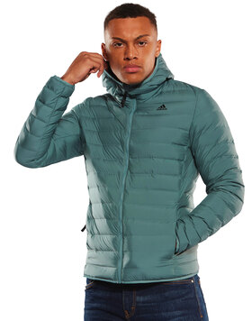 Mens Varilite Soft Hood Jacket