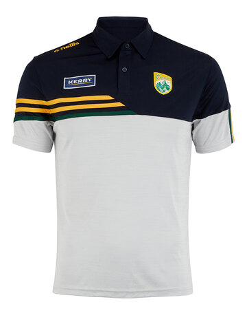 Mens Kerry Nevis Polo