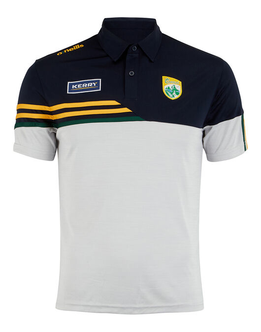 Adult Kerry Nevis Polo Shirt