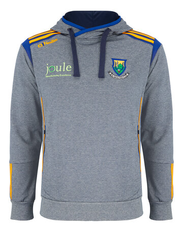 Mens Wicklow Solar Fleece Hoody
