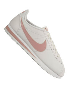 Womens Classic Cortez Leather