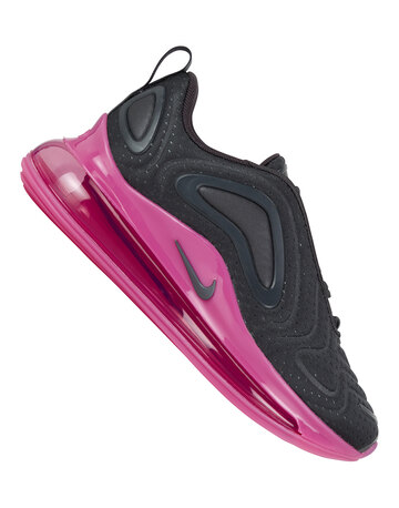 Older Girls Air Max 720