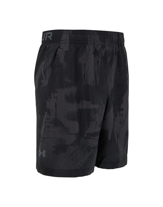 Mens Woven Adapt Training Shorts