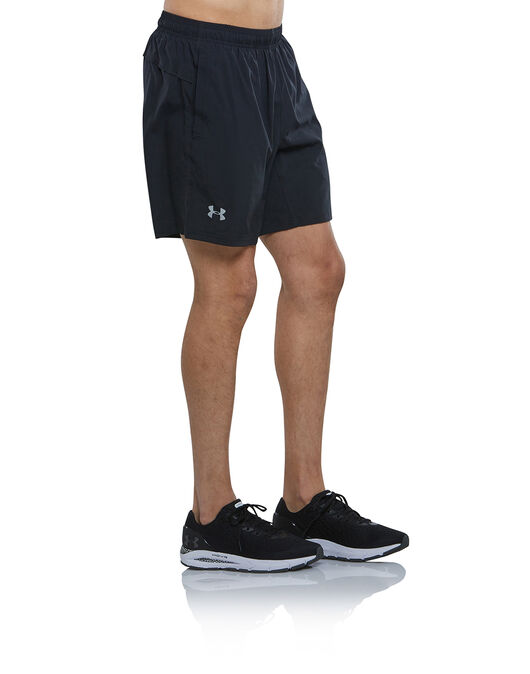 Mens Speed Stride 7inch Short