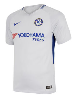 Adult Chelsea 17/18 Away Jersey