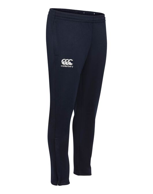 Older Boys Poly Tapered Pants