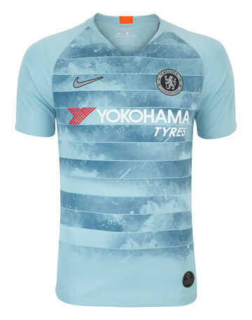 Adult Chelsea 18/19 Third Jersey