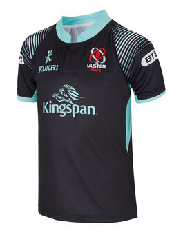 Kids Ulster Alternate Jersey