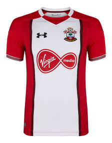 Adult Southampton 17/18 Home Jersey
