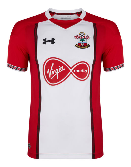 hot sale online 4dac1 f8636 Adult Southampton 17/18 Home Jersey | Life Style Sports