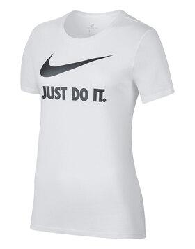 Womens JDI Swoosh T-Shirt